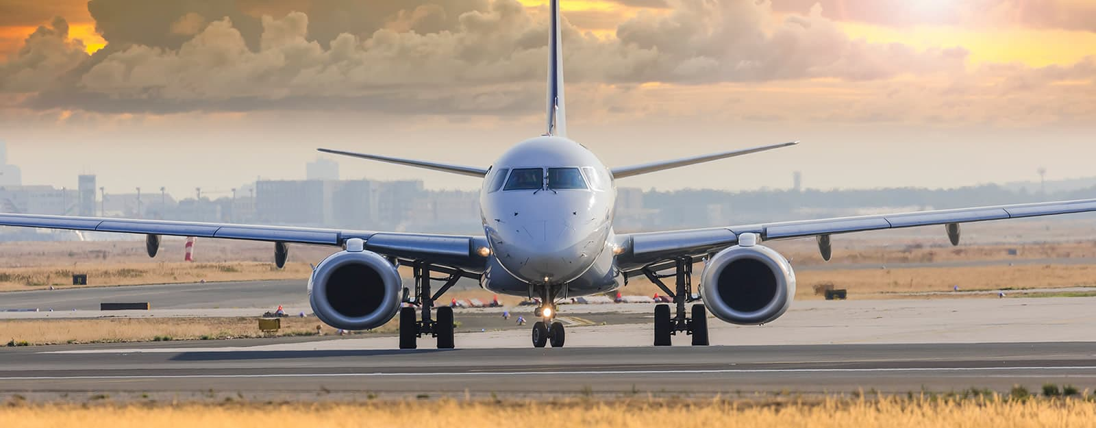 We Deliver Creative Regional Aircraft Finance Solutions to the World